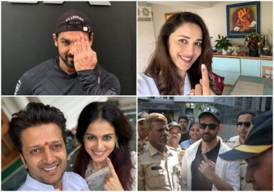 Bollywood Vote
