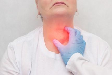 hyperthyroid f
