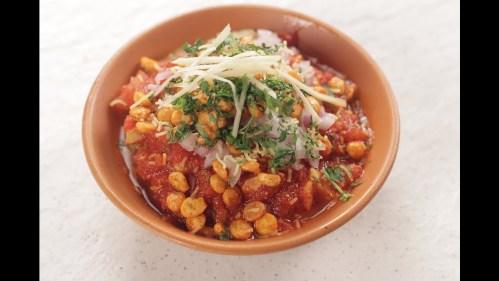 banarasi tomato chat-1