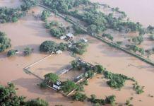 flood in balasore