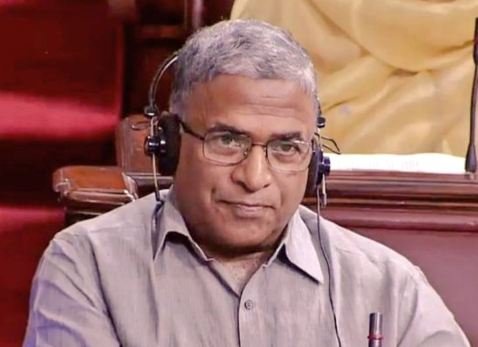 Deputy Chairman of the Rajya Sabha