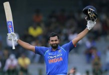 rohit captain for asia cup