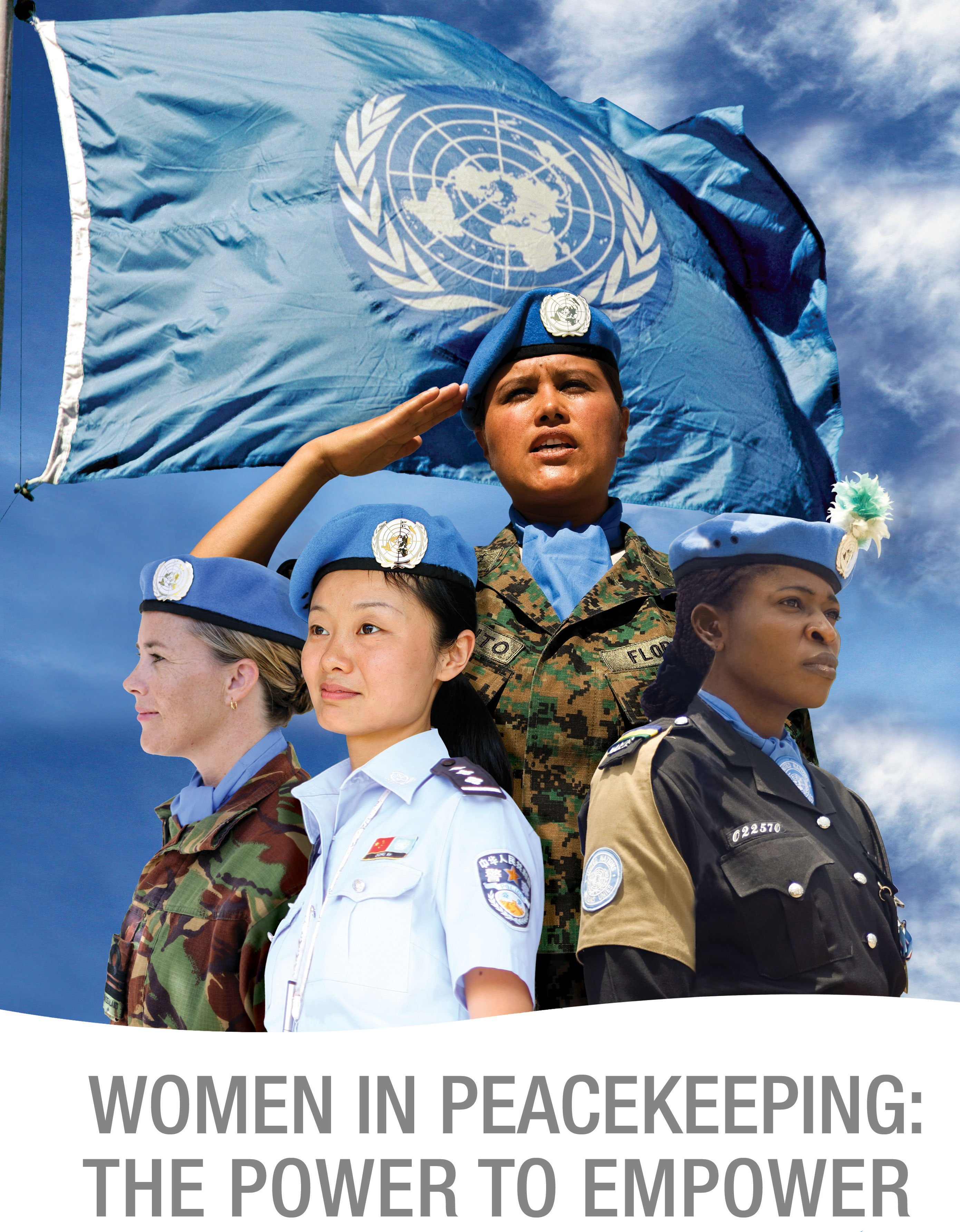 Un Security Council Calls For Doubling Number Of Women