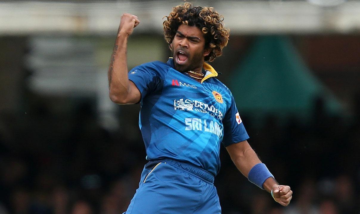 Malinga to lead Sri Lanka in Asia Cup, World T20 | Odisha Samaya