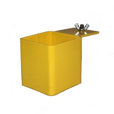 bench grinder water pot