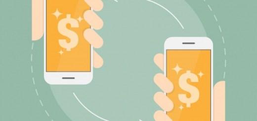 trasnfer pieniężny mobilnie