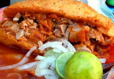 La Torta Ahogada (Guadalajara)