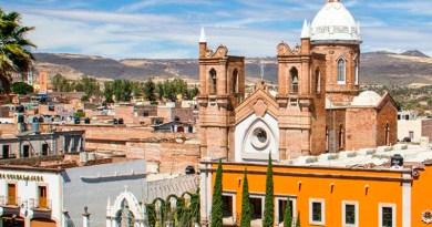 Zacatecas | El pueblo mágico de Nochistlán, la primera Guadalajara