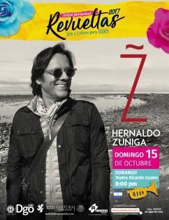 Poster Hernaldo