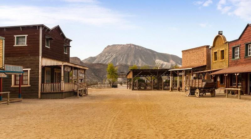 Durango | El Pueblito Durango, Diviértete como niño en el Viejo Oeste