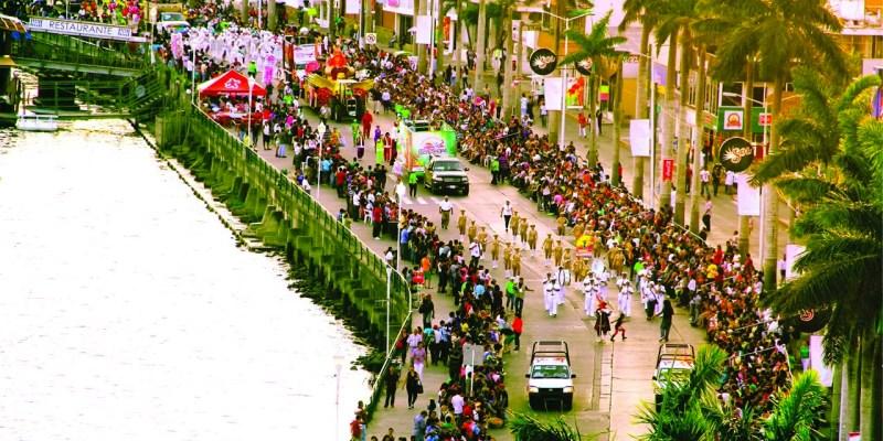 boletos de autobus al carnaval de tuxpan veracruz