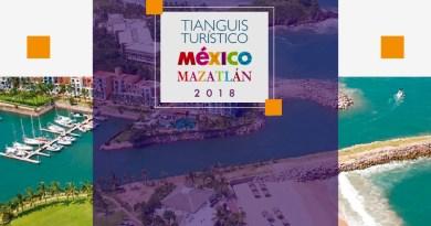 Tianguis turistico mazatlan 2018 autobus