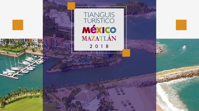 Sinaloa | Tianguis Turístico en Mazatlán, una oferta para México y para el Mundo