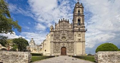 Omnibus de México te lleva al pueblo mágico de Tepotzotlán