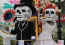 Omnibus de México te lleva muy cerca del Desfile de Calaveras CDMX