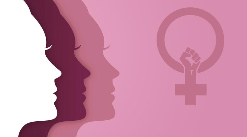 8 de Marzo Día Internacional de la Mujer, la lucha por la igualdad social, económica y política de las mujeres