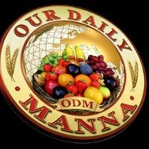 Our Daily Manna Devotional 15 December 2017