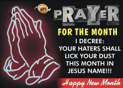 Our Daily Manna For Winners