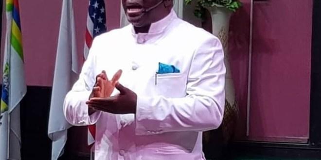 odm Bishop Chris Kwakpovwe