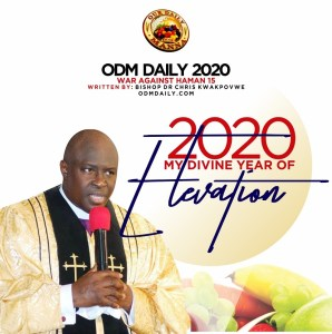 ODM Devotional January 2020 Day 23