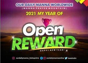 Manna Devotional Today 15 April 2021 - SATANIC TECHNOLOGY-THE DNA WAR-1