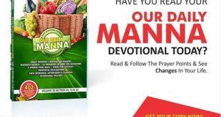 ODM Devotional