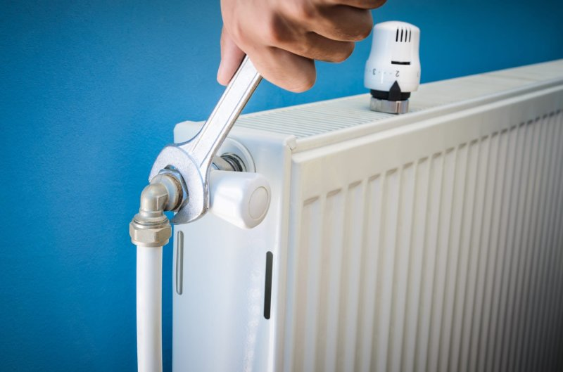 central heating repair