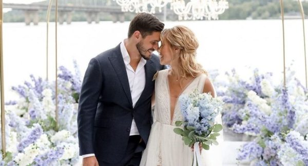 Свекрухе невестка нравится: мама Никиты Добрынина одобрила ...