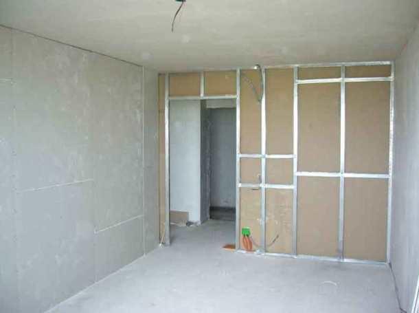 легкие стены