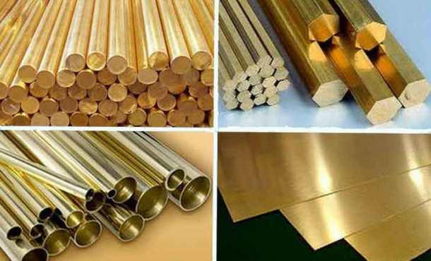 легкие сплавы металла