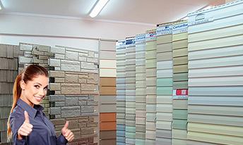 какой сайдинг лучше для обшивки дома