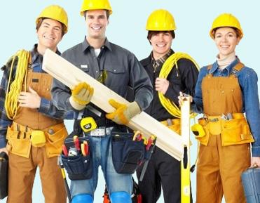бригада для ремонта квартиры