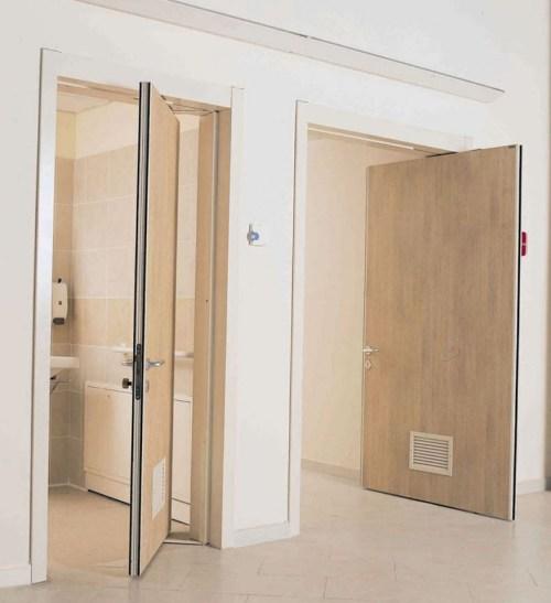 рото-двери
