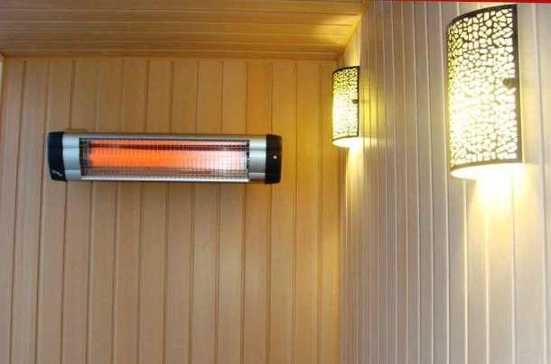 провести свет на балкон