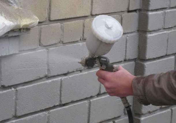 жидкое теплоизоляционное покрытие