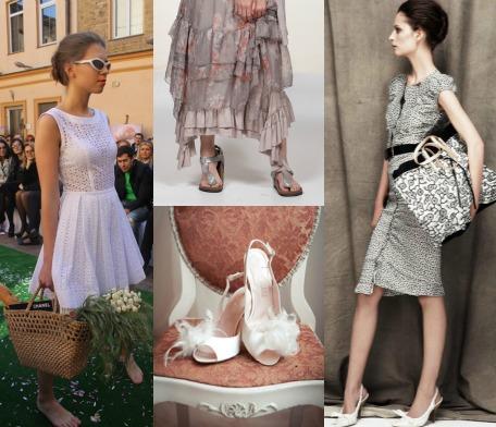 Стиль прованс в одежде | Фото | Стиль provence