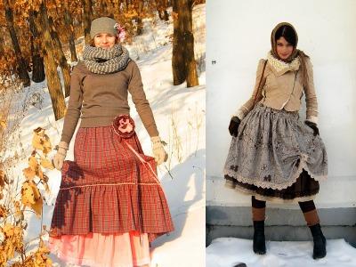 Стиль бохо в одежде | Фото стиля Boho