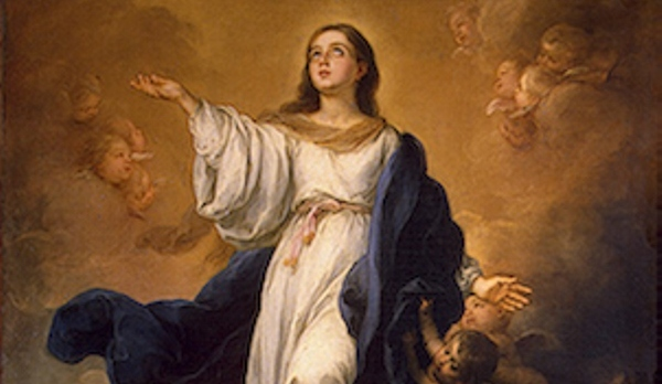 Life of Mary (I): The Immaculate Conception - Opus Dei