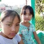 2 niños