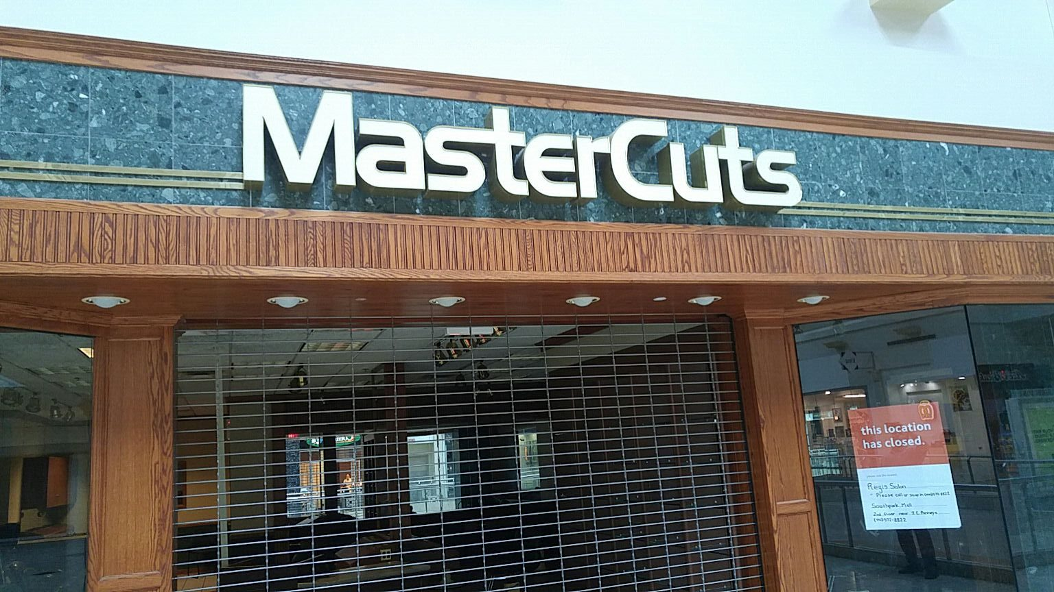 Master Cuts Commercial Cleaning Services