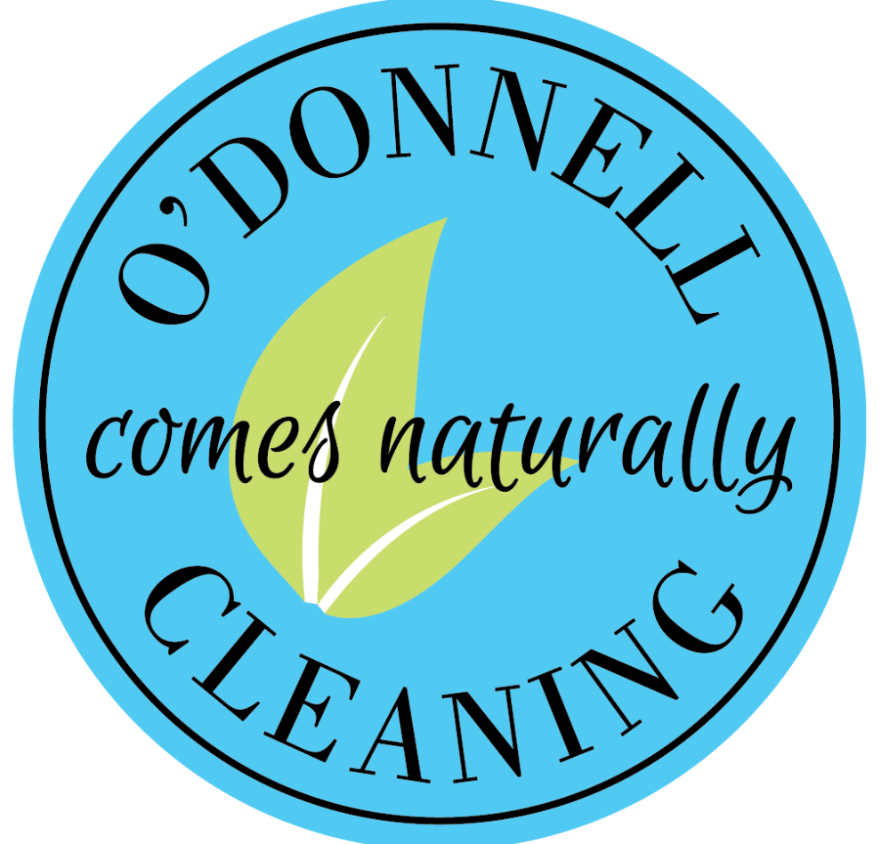 O'Donnell Cleaning Logo
