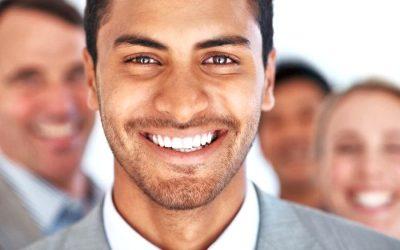 A Importância de um sorriso bonito