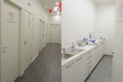 Odontoclinic - interior clínica