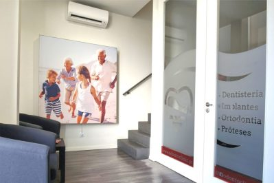 10 Odontoclinic - interior clinica