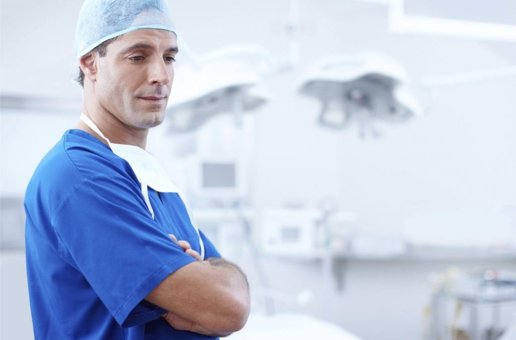 Estomatologistas e Dentistas