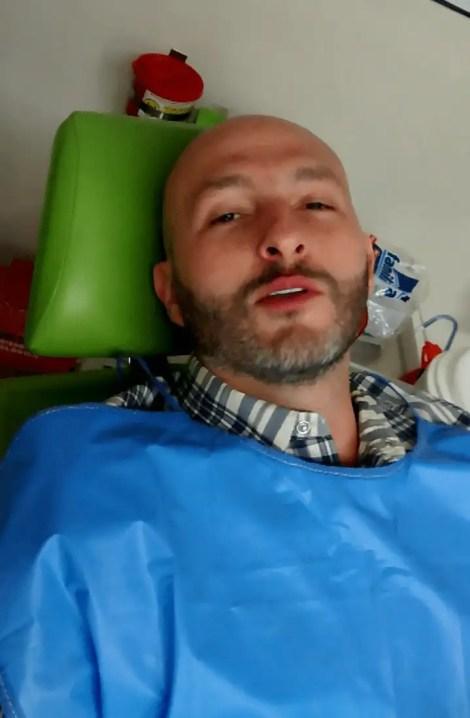 testimonio odontologia Medellin