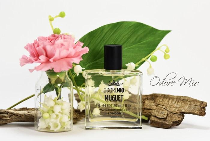 Odore Mio Muguet Perfume Spray