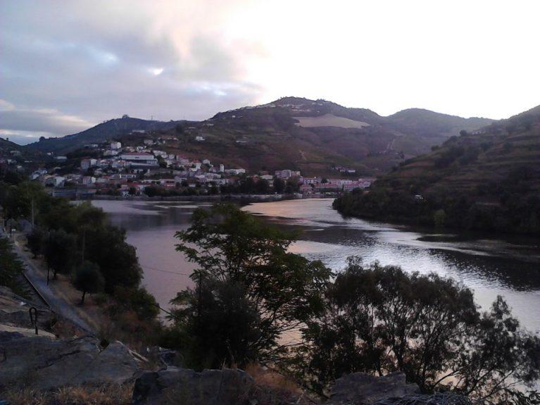 Pinhão – Douro valley