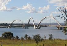 najkrajšie mosty sveta