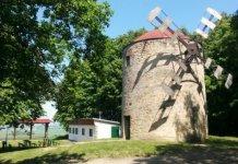 Veterný mlyn Holíč